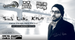 Soul Khan Soul Like Khan: Starve the Ego, Feed the Soul