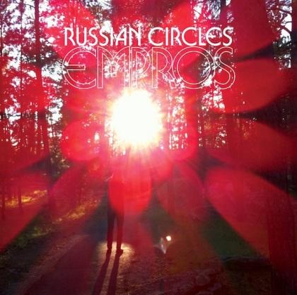 Russian Circles Empros