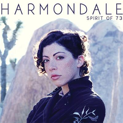 Harmondale Spirit of 73