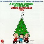 Peanuts Christmas-Vince Guaraldi Trio