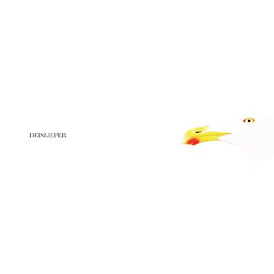 Kleefstra / Pruiksma / Kleefstra: Deislieper album cover