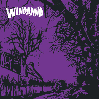 Windhand album cover